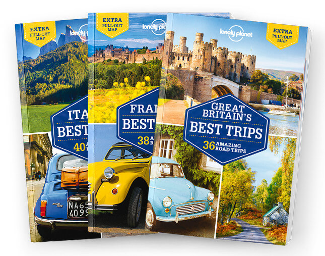 You are viewing a Trips Country guide