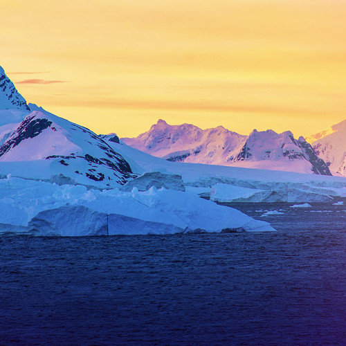 Antartica Travel Guide Books
