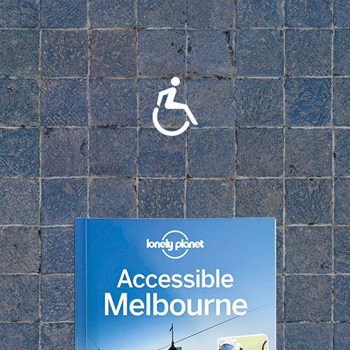Accessible Travel guides (PDF only)