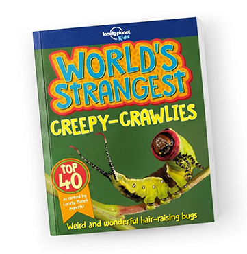 World's Creepy Crawlies
