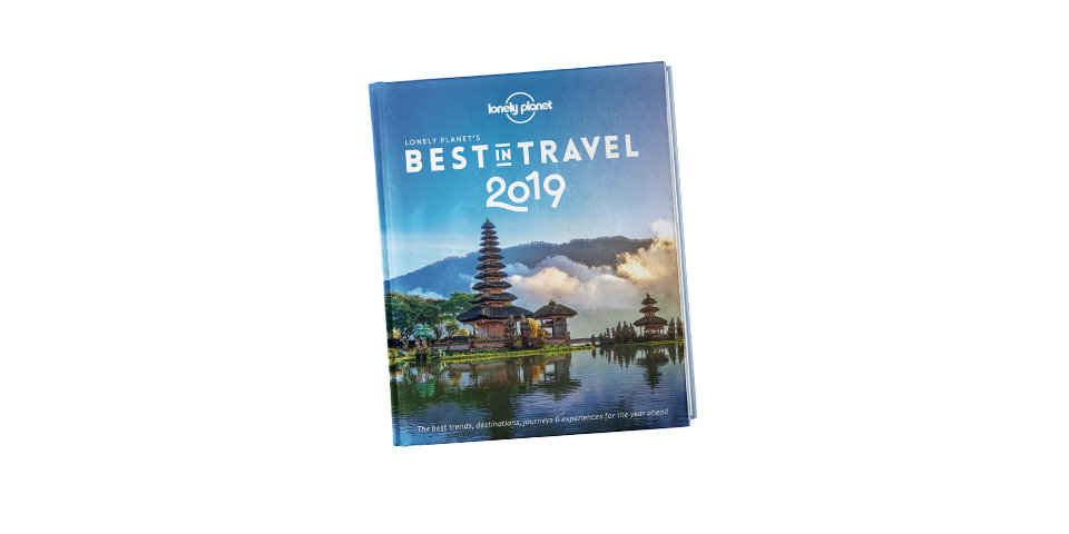Best in Travel 2019 out now