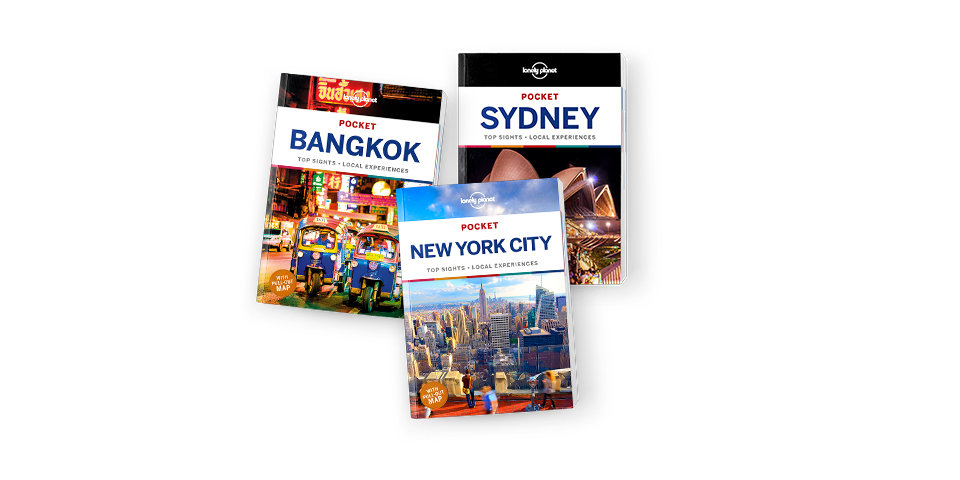 New Pocket guides available in print and ebook format