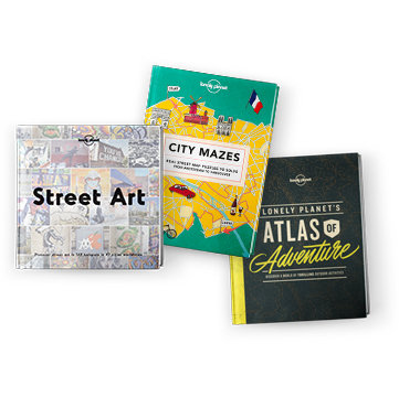 Great gift books 60% off