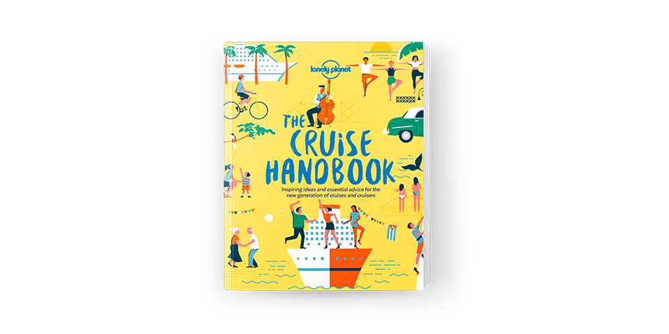 The Cruise Handbook out now