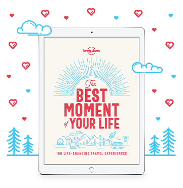 FREE Best Moment of Your Life ebook with any purchase