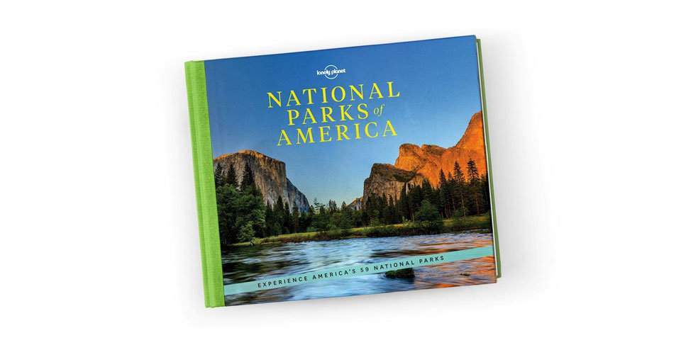 National Parks of America on Sale