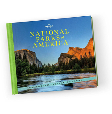 National Parks USA on sale