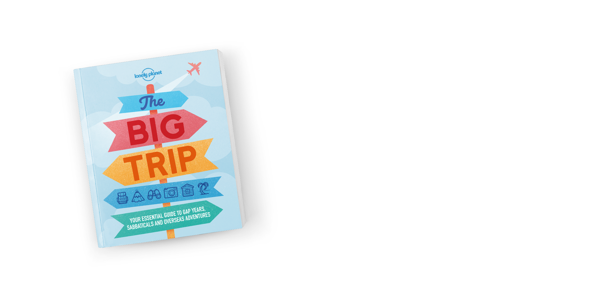 The Big Trip: Updated edition out now!