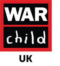 £1 from each UK sale of This is My World will go to War Child UK