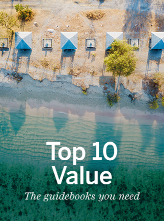 Lonely Planet's Top 10 Best Value places 2020