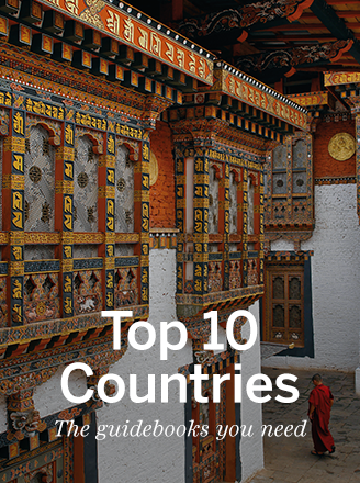 Lonely Planet's Top 10 Countries 2020