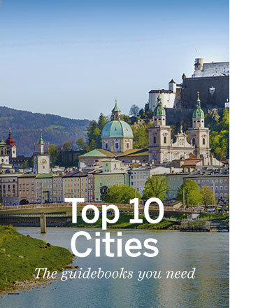 Lonely Planet Top 10 Cities 2020