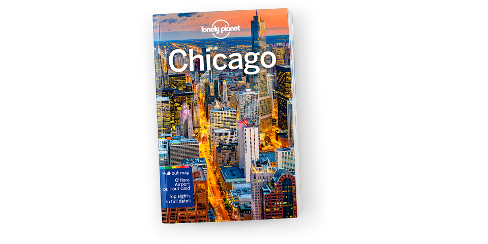 Lonely Planet travel guides - Lonely Planet US