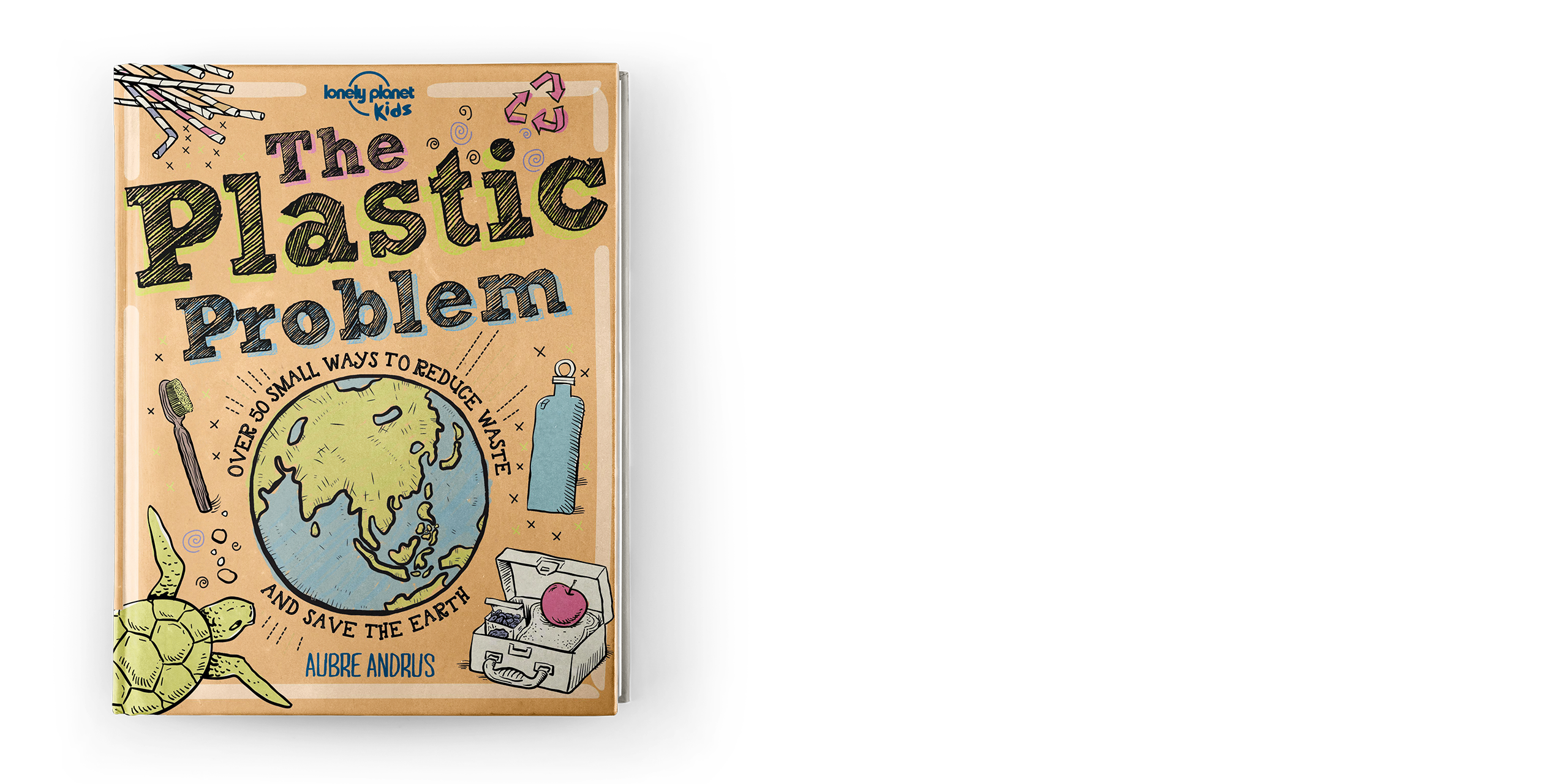 The Plastic Problem out now
