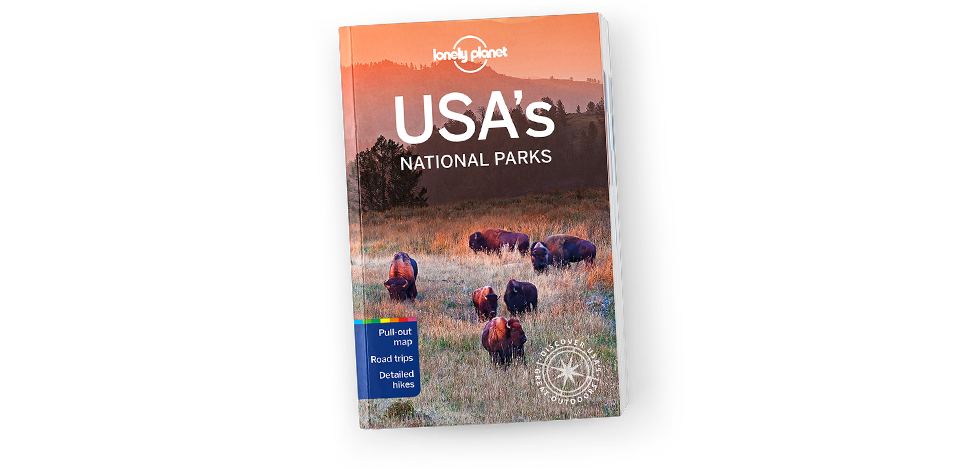 USA's National Parks 3