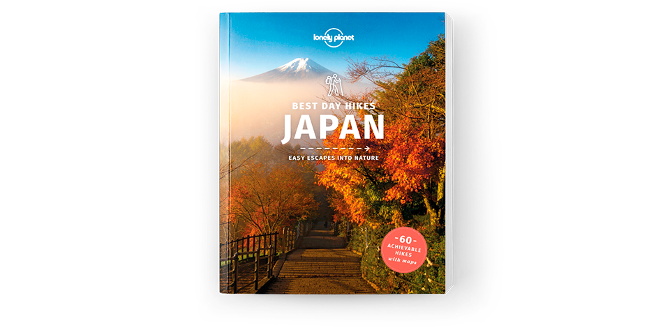Best Day Hikes Japan