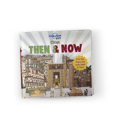 Cities - Then & Now 1 [AU/UK]