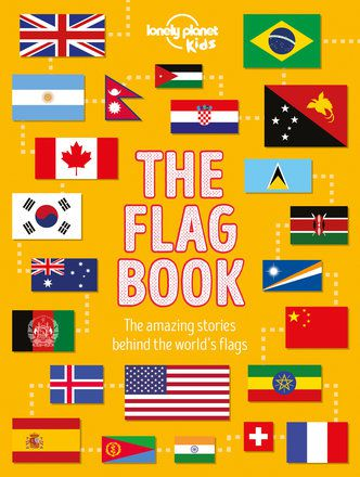 The Flag Book (North & South America edition)