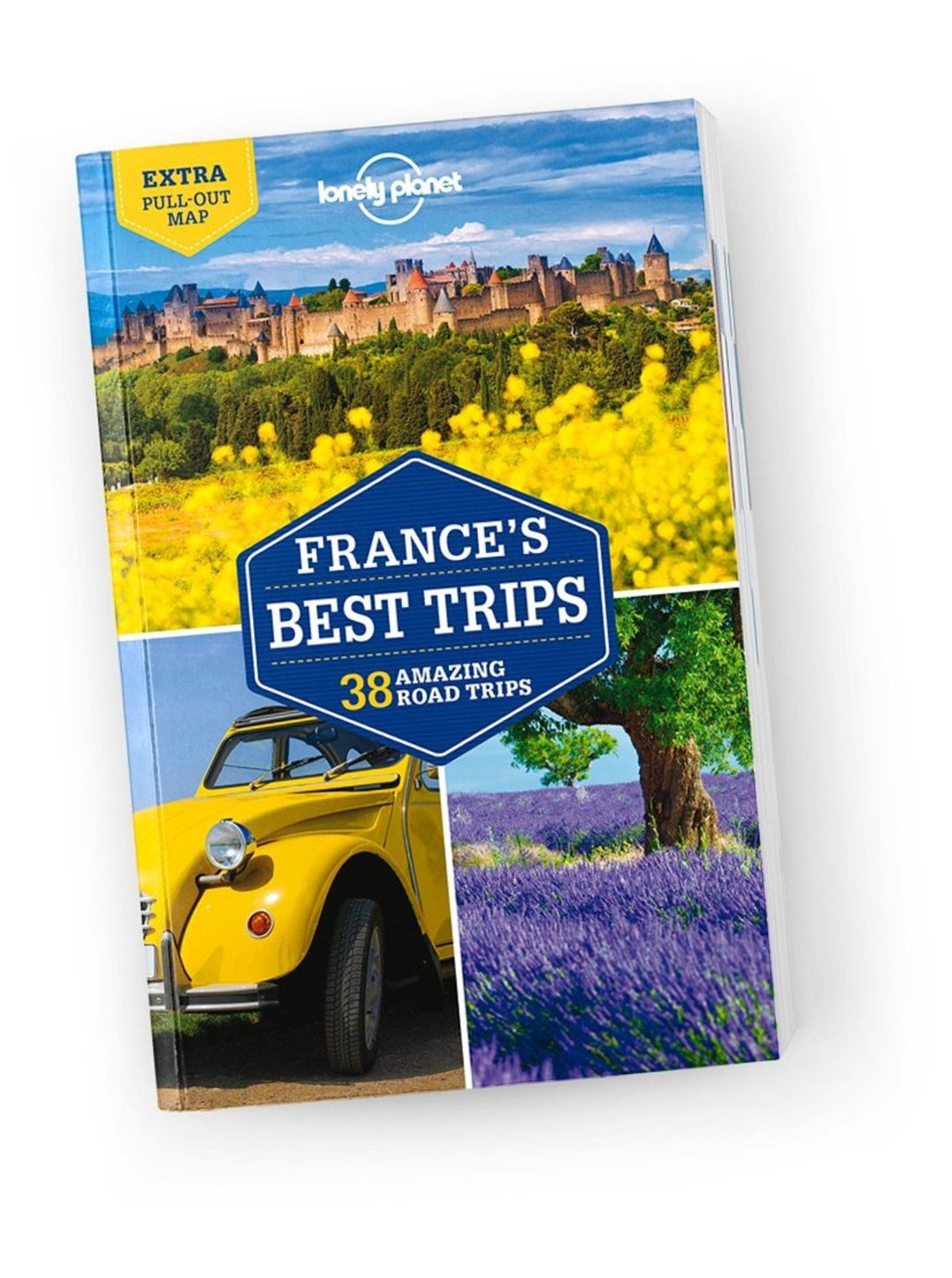 France's Best Trips - Paris & Northeastern (PDF Chapter), 2nd Edition Mar 2017 by Lonely Planet 9781786573209002