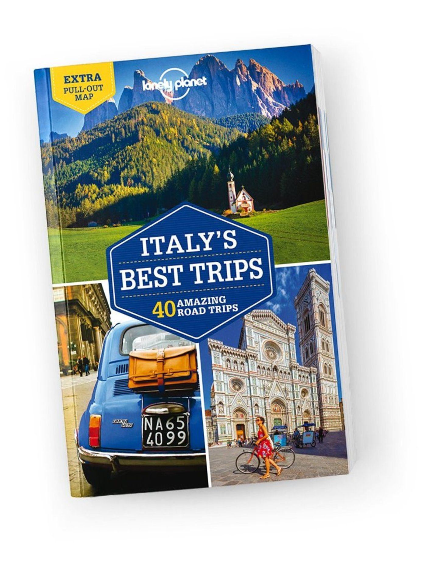 Italy's Best Trips - Northern Italy Trips (PDF Chapter), 2nd Edition Mar 2017 by Lonely Planet 9781786573216003