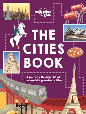 The Cities Book (Lonely Planet Kids)