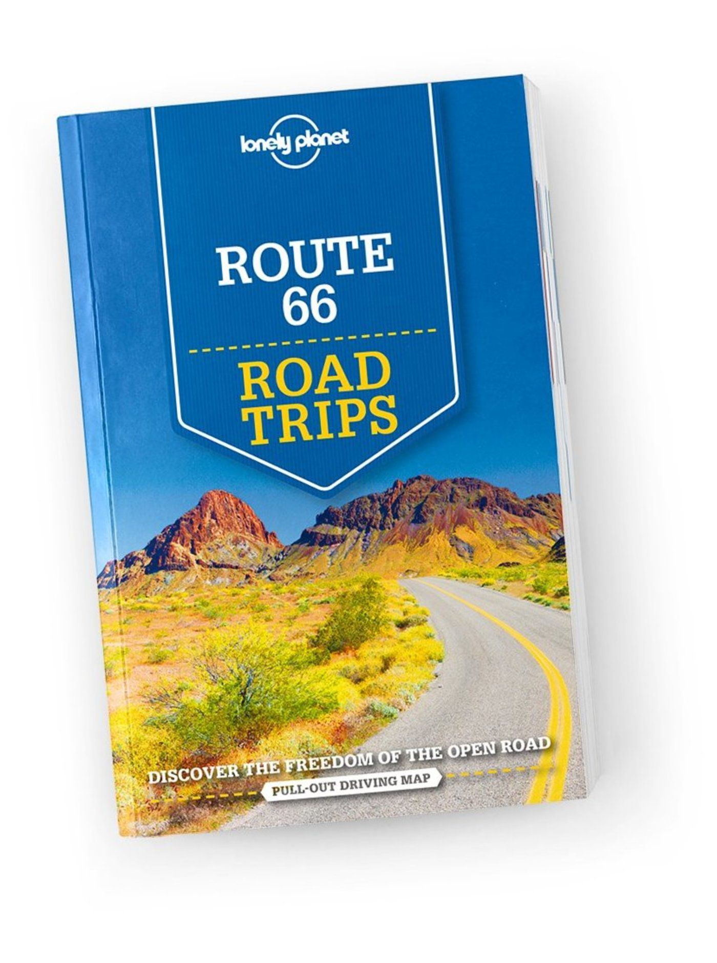 Route 66 Road Trips - Eastern Route 66 Trip (PDF Chapter), 2nd Edition Feb 2018 by Lonely Planet 9781786573582002