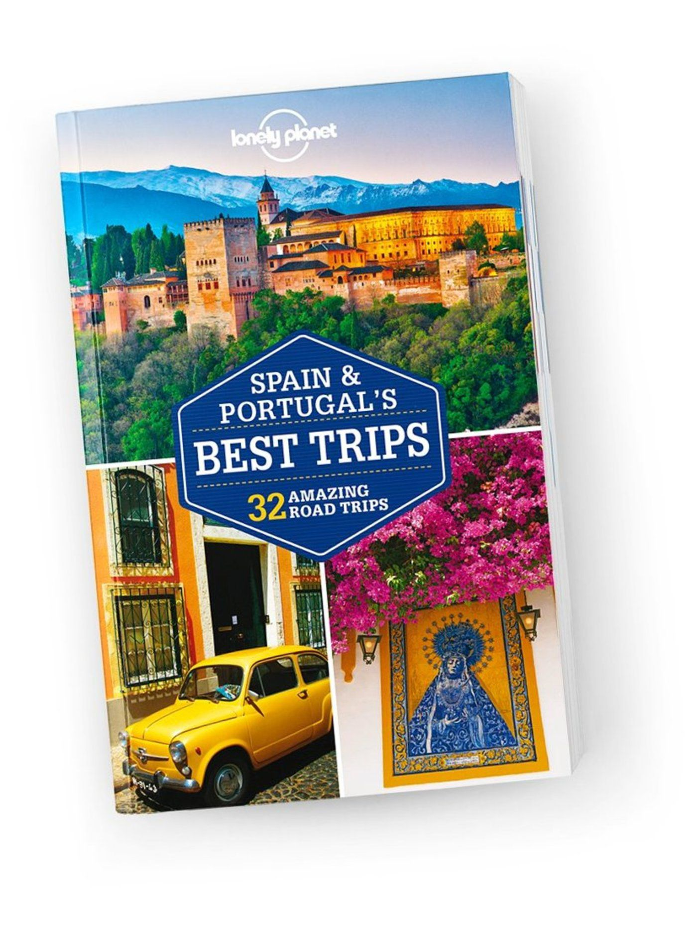 Spain & Portugal's Best Trips - Barcelona & Eastern Spain (PDF Chapter), 1st Edition Feb 2016 by Lonely Planet 9781743606940004