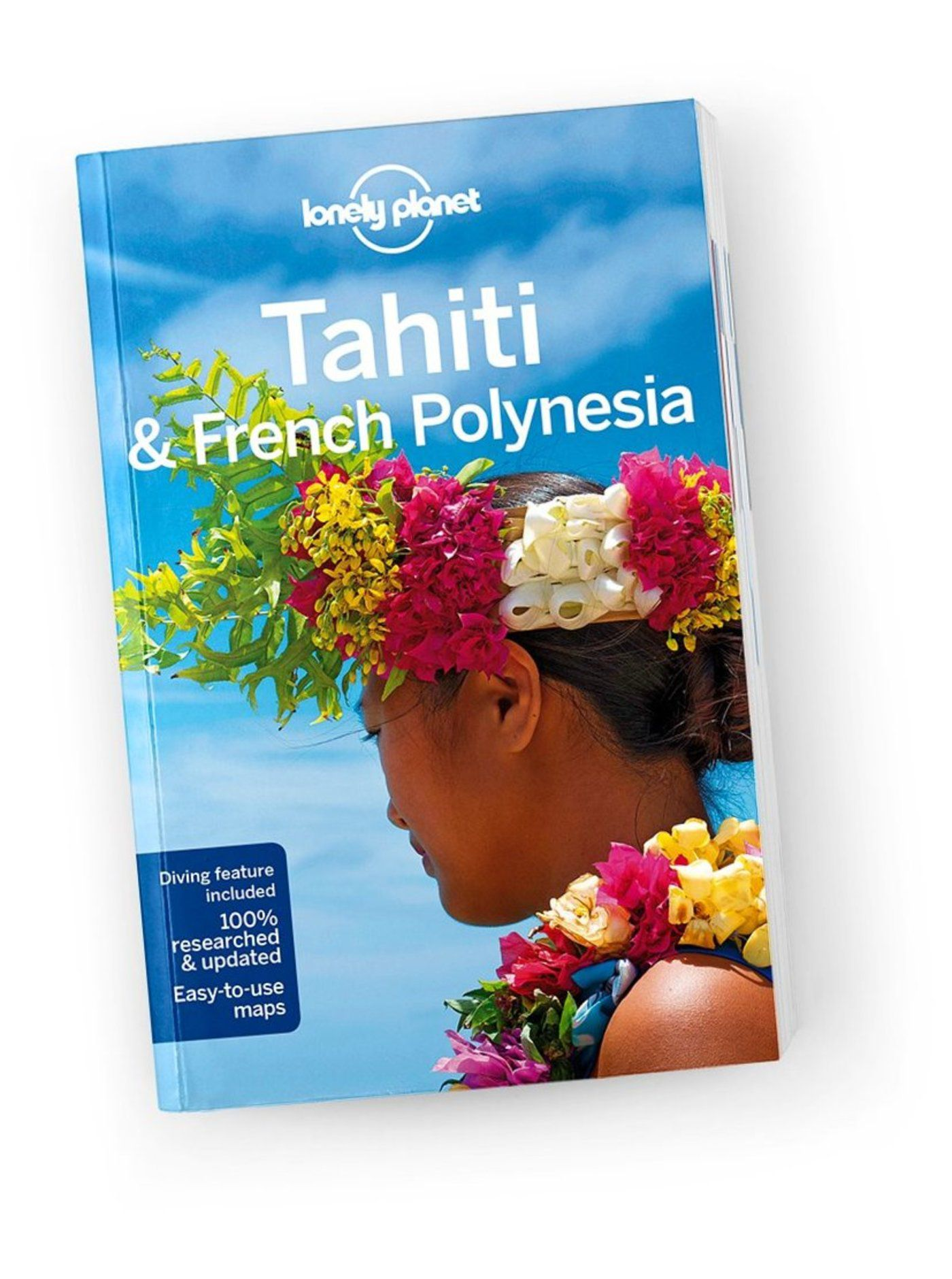 Tahiti & French Polynesia - Bora Bora (PDF Chapter), 10th Edition Dec 2016 by Lonely Planet 9781786572196006