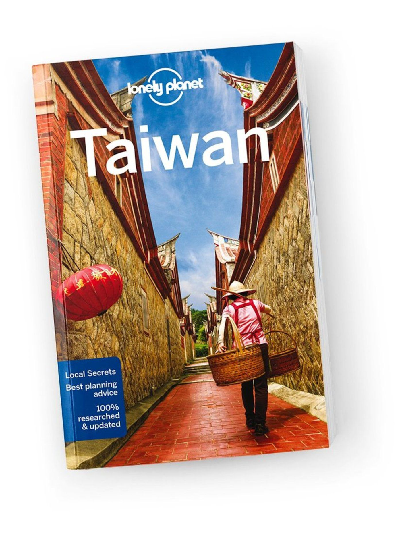 Taiwan - Taroko National Park & the East Coast (PDF Chapter), 10th Edition May 2017 by Lonely Planet 9781786574398004