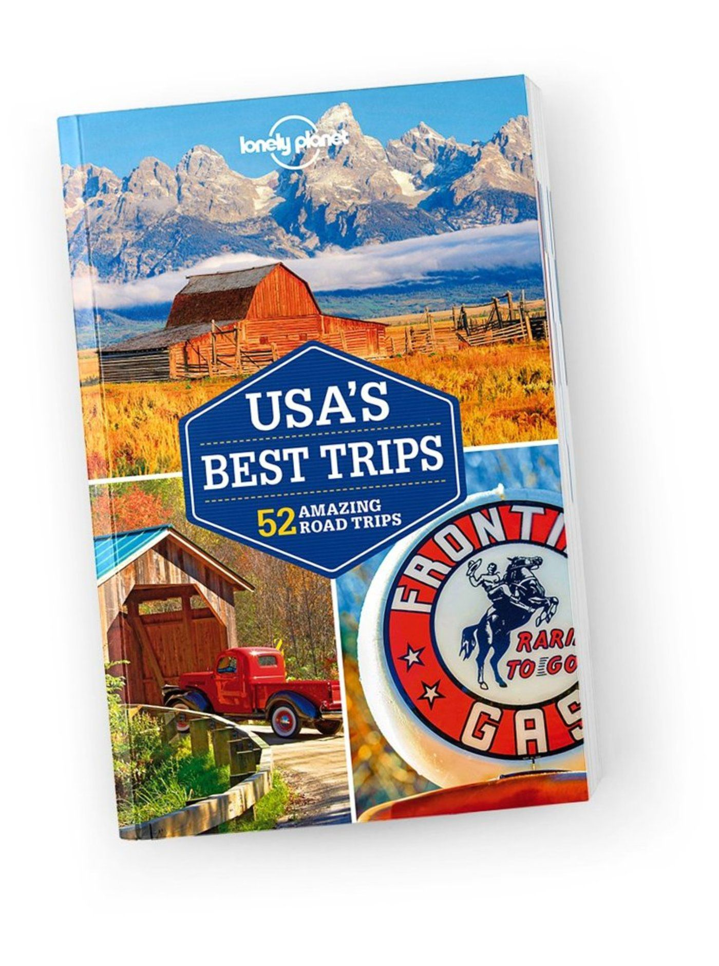 USA's Best Trips - Pacific Northwest Trips (PDF Chapter), 3rd Edition Mar 2018 by Lonely Planet 9781786573599011
