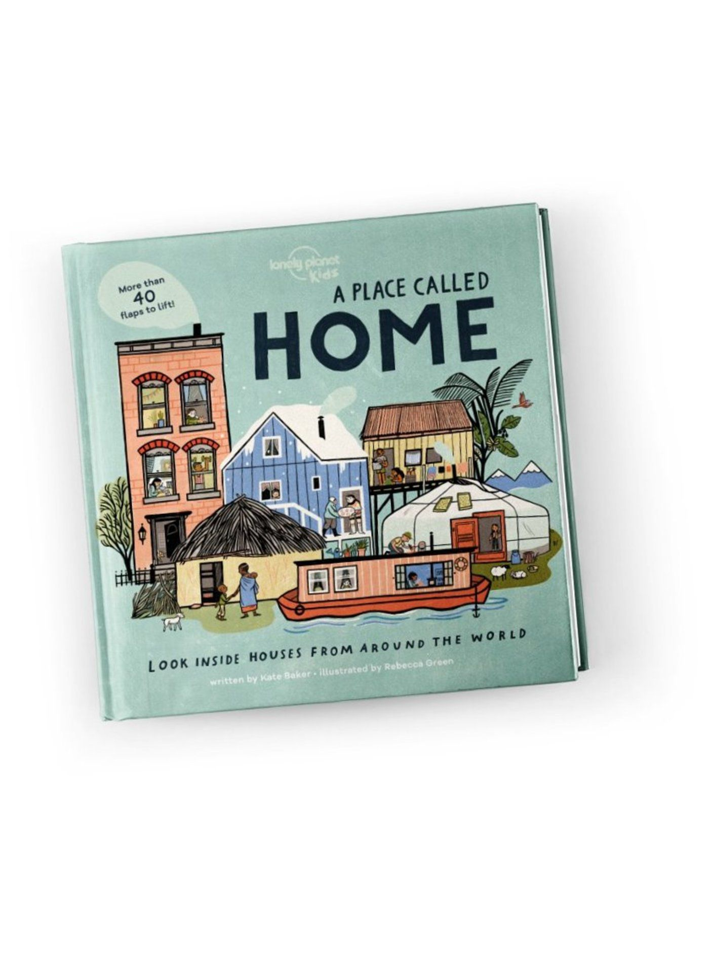 A Place Called Home (North & South America edition)