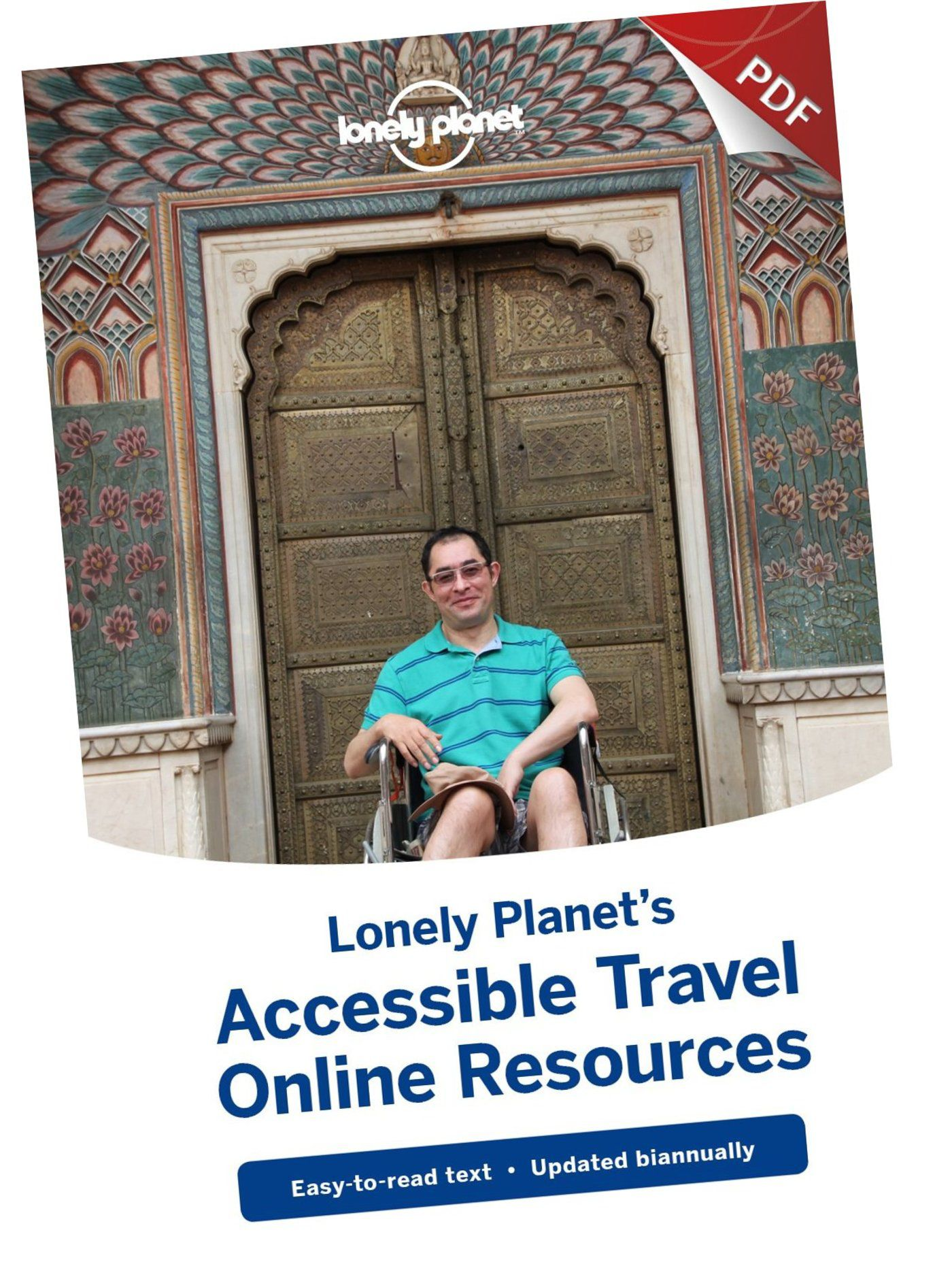 The Travel Book Lonely Planet Pdf
