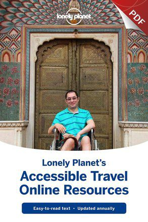 Accessible Travel Online Resources (PDF)