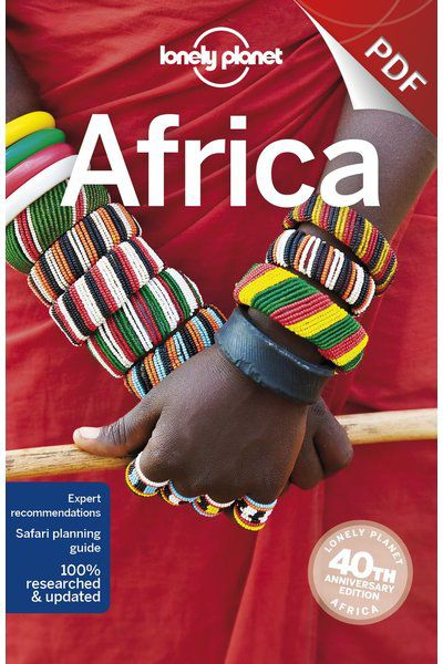 Africa - Central African Republic (PDF Chapter)
