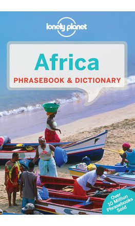Africa Phrasebook - 2nd edition