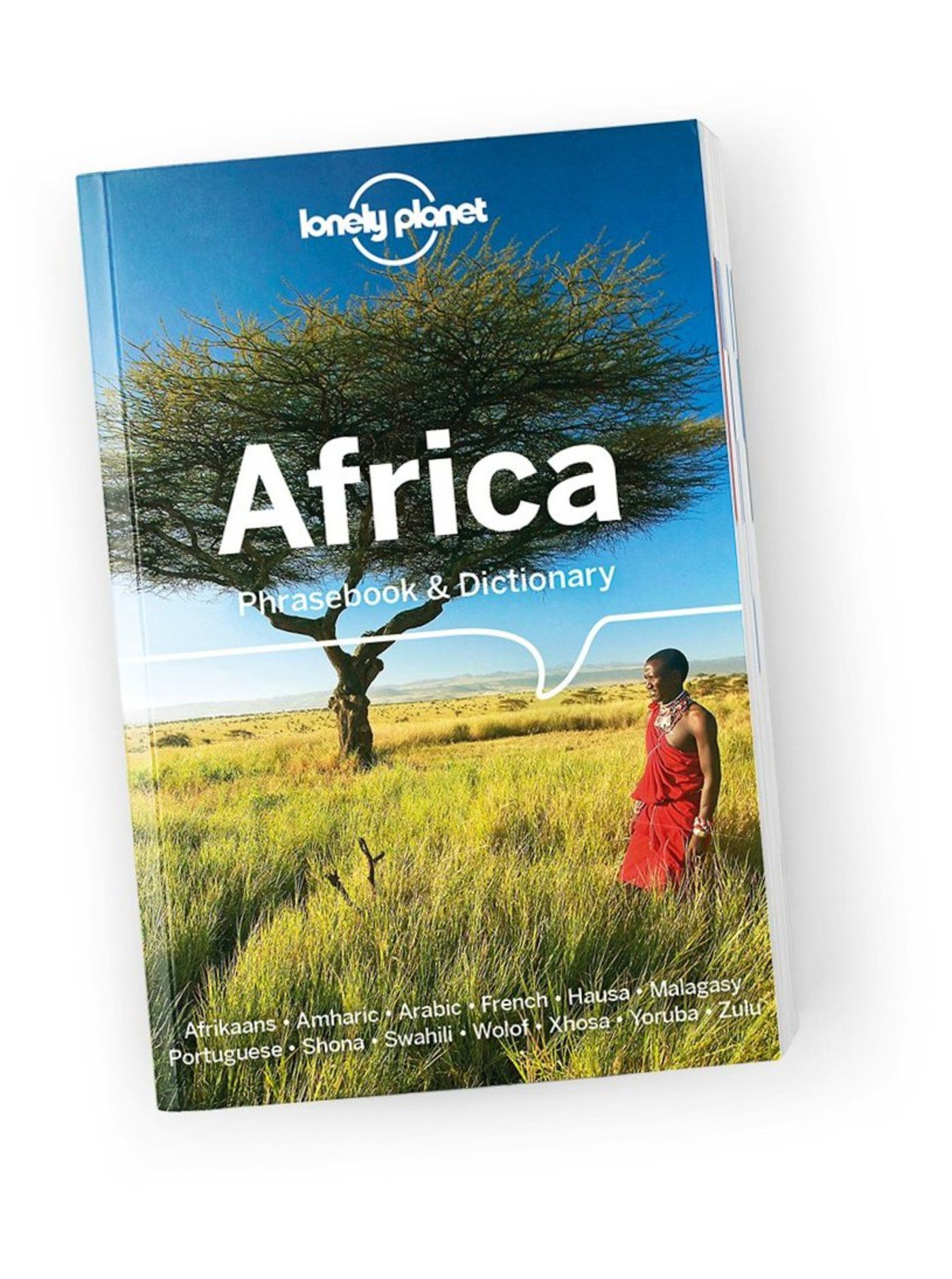 Africa Phrasebook & Dictionary - 3rd edition
