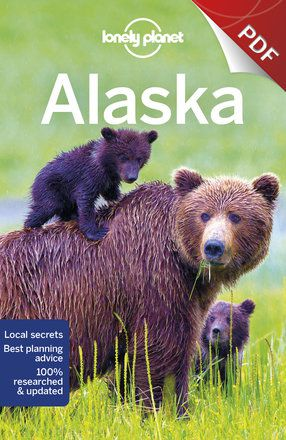 Alaska - Anchorage & Around (PDF Chapter)