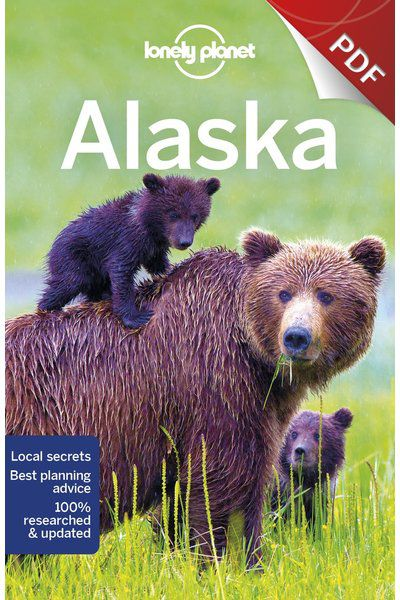 Alaska - Juneau & the Southeast (PDF Chapter)