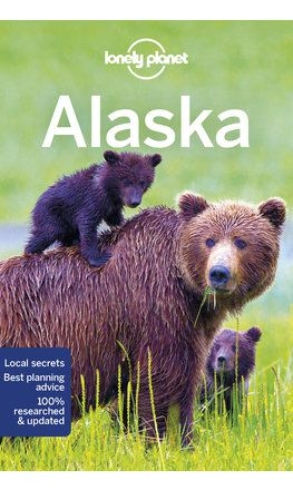 Alaska travel guide