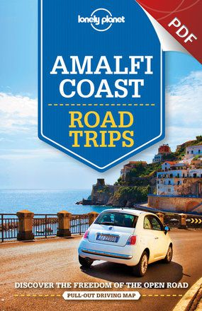 Amalfi Coast Road Trips - Cilento Coastal Trail Trip (PDF Chapter)