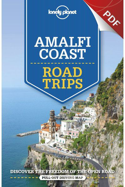 Amalfi Coast Road Trips - Sorrento & Around (PDF Chapter)