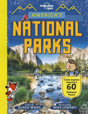 America's National Parks (North and South America edition)