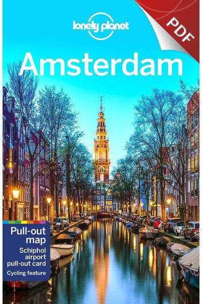 Amsterdam - Southern Canal Ring  (PDF Chapter)