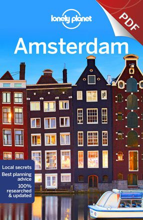 Amsterdam - Understand Amsterdam and Survival Guide (PDF Chapter)