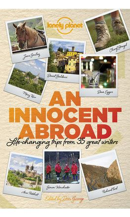 An Innocent Abroad (Paperback)