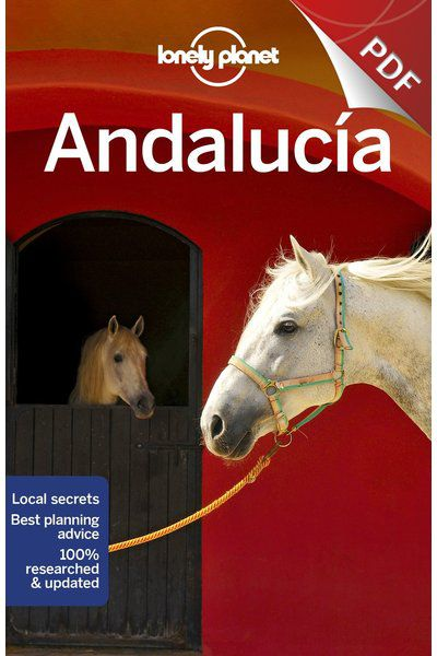 Andalucia - Jaen Province (PDF Chapter)
