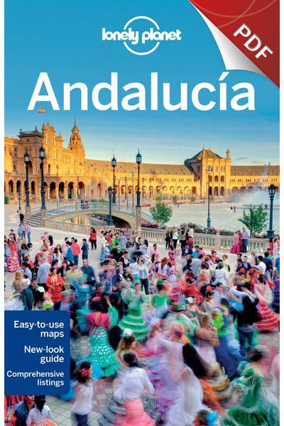 Andalucia - Plan your trip (PDF Chapter)