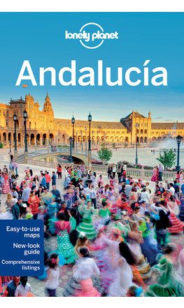 Andalucia travel guide - 8th edition