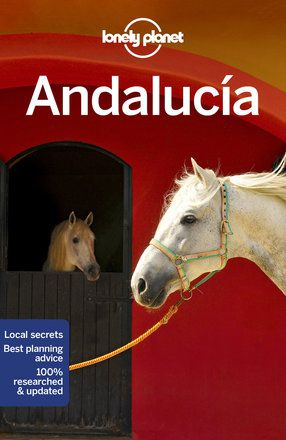 Andalucia travel guide - 9th edition