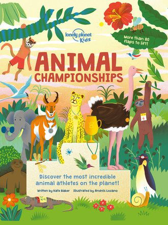 Animal Championships (North & South American edition)